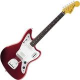 Guitarra Fender Jaguar Squier Modified Apple 030 2000 Bolero