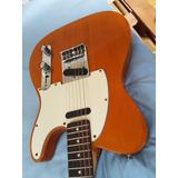 Guitarra Fender Modelo Telecaster Com Bag