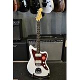 Guitarra Fender Squier Vintage Jazzmaster Olympic White