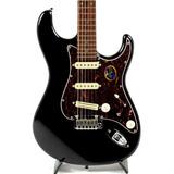 Guitarra Tagima Handmade In Brazil Stratocaster T 805 Bk