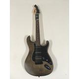 Guitarra Tagima Ja3 Juninho Afram J3 Com Nota Fiscal