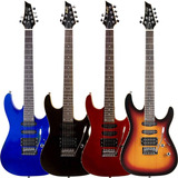 Guitarra Tagima Memphis Mg230 Mg 230 Estilo Tagima Vulcan
