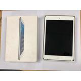 Ipad Mini 2 16 Wi fi   4g Original Da Apple Vitrine Preto
