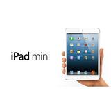 Ipad Mini Com Tela Ips  Wi fi   3g  16gb  Md537br  apple