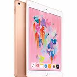 Ipad New Wi fi 128gb 2018 Lançamento Lacrado 9 7 Polegadas