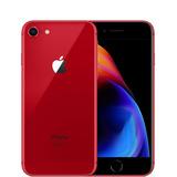 Iphone 8 64gb Vermelho Lacrado Nf Anatel 3388 88 Avista
