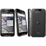 Iron Rock Xt 626 Iden 3g Android 4 0 8gb dual Novo