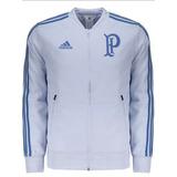 Jaqueta Palmeiras Adidas Branca  5af7a8ed19659