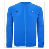 9d81d94628 Jaqueta Gremio Umbro Oficial Graphic 3g60000 Azul