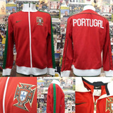 6123755c53624 Jaqueta Nike Seleção Portugal