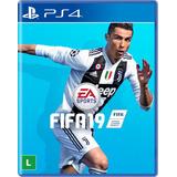 Jogo Fifa 19   Fifa 2019  Ps4