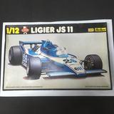 Kit Antigo Heller Ligier Js 11 Formula 1 F 1 F1 1 12 Kikoler 5303f7008dd85