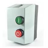 Kit Chave Magnetica 5cv Trifasica220v rele Falta De Fase Ecp
