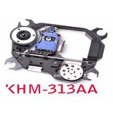 Kit Com 5 Pç Unidade Otica Khm 313aam Sony Original Completa