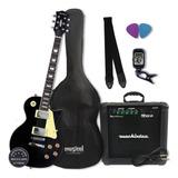 Kit Completo Guitarra Strinberg Les Paul Lps 230 Oferta