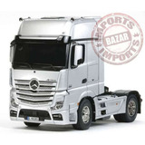 Kit Mercedes benz Actros 1851   Tamiya 1:14 Kit 56335