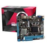 Kit Placa Mae H81 Core I7 4785t Haswell 8gb 1600 Hyper