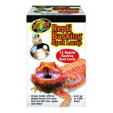 Lâmpada Repti Basking Spot Refletor Zoomed 50w   110v