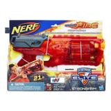 Lançador Nerf Elite Sonic Fire Strongarm   Hasbro