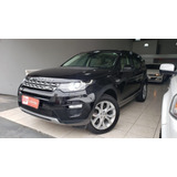 Land Rover  Discovery Sport  2016  2 2 Sd4 Hse Luxury 5p