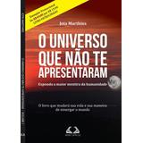 Livro O Universo Que Não Te Apresentaram   Promocional Ltda2