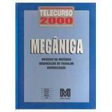 dvd completo telecurso 2000