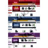 Hospedagem De Sites   Loja Virtual Completa  d07d08c66cf
