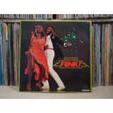 Lp And Now funk    Som Livre 1980
