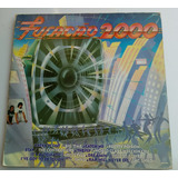 Lp Furacão 2000 1988 Funk Melody Miami Freestyle Raro