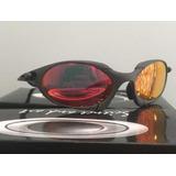 539e34962f9ca Oakley Juliet X Metal Ruby   Loja do Som - Shopping, Música, Vídeos ...