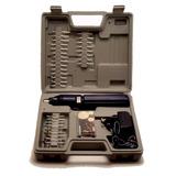 Maleta Western R 60  Kit Mini Retifica   Micro Retifica