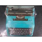 Máquina De Escrever Olivetti Studio 45  Garantia De 3 Meses