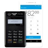 Maquininha Cartões Crédito Débito Point Mini   Sem Aluguel