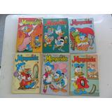 Margarida  Várias  Edit  Abril  1986 1991  R$ 10 00 Cada