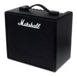 Marshall Code 25 Cubo Amplificador De Guitarra   220v