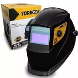 Mascara De Solda Automatica Auto Escurecimento Tork Msea 901