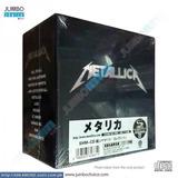 Metallica Box Set  Discografia Completa