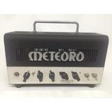 Meteoro Mht G Cabeçote Valvulado 15 Watts Para Amplificador