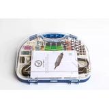 Micro Mini Retifica Profissional 212 Peças  tipo Dreemel