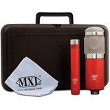 Microfone Condensador Mxl 550 551r 550 551   Loja   Garantia