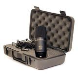 Microfone Condensador P  Estúdio Mxl 770   Nf   Garantia
