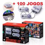 Mini Super Nintendo Original Classic Edition