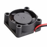 Mini Ventoinha 25x25x10 12 V Ventilador Cooler