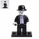 Miniatura Charlie Chaplin Carlitos Boneco 7d8ab043627