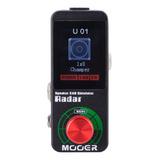 Mooer Radar Emulador De Gabinetes Amp    O Melhor Envio 24h