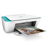 Multifuncional Hp 2676 Deskjet Ink Advantage Wi fi  Impresso