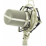 Mxl 990 Microfone C  Case E Shock P  Gravacao