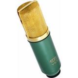 Mxl V67g Microfone Condensador Vocal Circuito Fet Classe A