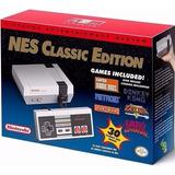 Nintendo Nes Classic Edition 30 Jogos   Nintendinho