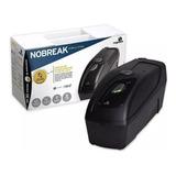 Nobreak Bivolt 1200va P  Pc Tv Ps4 Xbox Dvr Camera